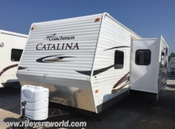 Used 2011 Coachmen Catalina 30QBS available in Mayfield, Kentucky
