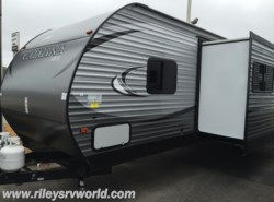 New 2017  Coachmen Catalina SBX 321BHDSCK by Coachmen from Riley's RV World in Mayfield, KY