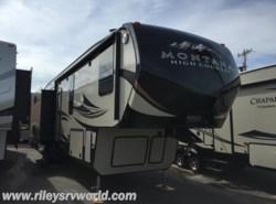 New 2017  Keystone Montana High Country 340BH by Keystone from Riley's RV World in Mayfield, KY