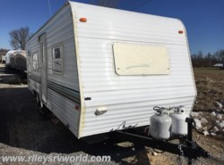 Used 2001  Forest River Wildwood 26BH by Forest River from Riley's RV World in Mayfield, KY
