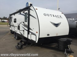 New 2017  Keystone Outback 250URS by Keystone from Riley's RV World in Mayfield, KY