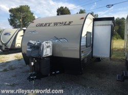 Used 2016  Forest River Cherokee Grey Wolf 27RR by Forest River from Riley's RV World in Mayfield, KY