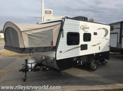 New 2016  Coachmen Clipper 16B by Coachmen from Riley's RV World in Mayfield, KY