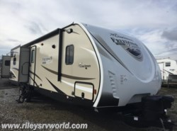New 2017  Coachmen Freedom Express 320BHDSLE by Coachmen from Riley's RV World in Mayfield, KY
