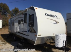 Used 2011 Keystone Outback 260FL available in Mayfield, Kentucky