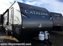 New 2017  Coachmen Catalina SBX 251RLS by Coachmen from Riley's RV World in Mayfield, KY