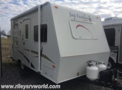 Used 2004  Jayco Jay Feather Sport 165 by Jayco from Riley's RV World in Mayfield, KY