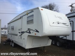 Used 2002  Keystone Laredo 25RL by Keystone from Riley's RV World in Mayfield, KY