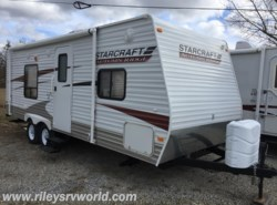 Used 2012  Starcraft Autumn Ridge 235FB by Starcraft from Riley's RV World in Mayfield, KY