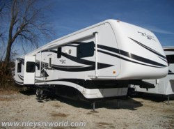 Used 2007  Newmar Torrey Pine TPFW 37LSRE by Newmar from Riley's RV World in Mayfield, KY