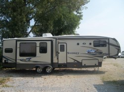 New 2014  Keystone Outback 331FRK