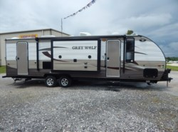 New 2016  Forest River Cherokee Grey Wolf 26C by Forest River from Luke's RV Sales & Service in Lake Charles, LA