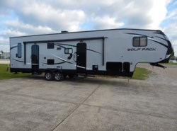 New 2016  Forest River Cherokee Wolf Pack 315 PACK 12 by Forest River from Luke's RV Sales & Service in Lake Charles, LA