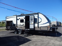 New 2016  Forest River Surveyor 243RBS by Forest River from Luke's RV Sales & Service in Lake Charles, LA