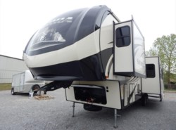 New 2017  Forest River Sierra 357TRIP by Forest River from Luke's RV Sales & Service in Lake Charles, LA
