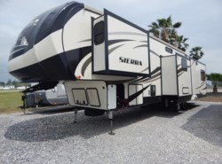 New 2017  Forest River Sierra 372 LOK by Forest River from Luke's RV Sales & Service in Lake Charles, LA