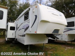 Used 2009  Coachmen Chaparral CHAPARRAL