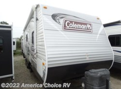 Used 2013  Coleman Expedition 262BH