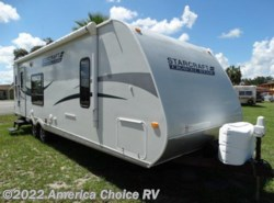 Used 2011  Starcraft Travel Star BUNKS 299BHS