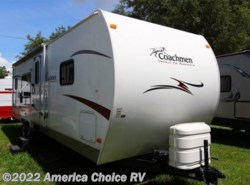 Used 2009 Coachmen Spirit of America 29RKS available in Ocala, Florida