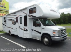 Used 2014  Forest River Sunseeker 3100SS