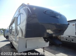 Used 2012  Keystone Cougar