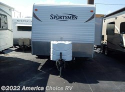 Used 2012 K-Z Sportsmen 202 available in Ocala, Florida
