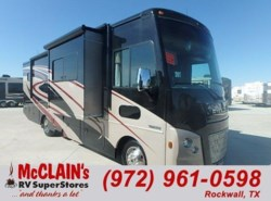 New 2016  Winnebago Vista LX WFE30T by Winnebago from McClain's RV Rockwall in Rockwall, TX