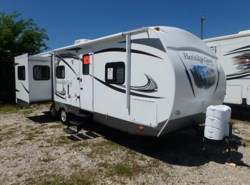 Used 2013  Forest River  HERITAGE GLEN 272RED by Forest River from McClain's RV Rockwall in Rockwall, TX