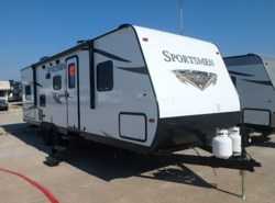 New 2017  K-Z Sportsmen SS 280BHSS by K-Z from McClain's RV Rockwall in Rockwall, TX