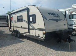 Used 2016  Gulf Stream Vista Cruiser 23RBK by Gulf Stream from McClain's RV Rockwall in Rockwall, TX
