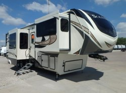 New 2017  Grand Design Solitude 374TH by Grand Design from McClain's RV Superstore in Corinth, TX