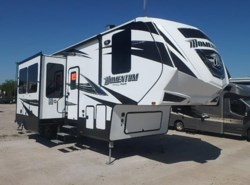 New 2017  Grand Design Momentum 328M by Grand Design from McClain's RV Rockwall in Rockwall, TX