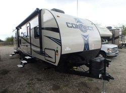 New 2017  K-Z Connect 312BHK by K-Z from McClain's RV Rockwall in Rockwall, TX