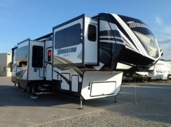 New 2017  Grand Design Momentum 376TH by Grand Design from McClain's Longhorn RV in Sanger, TX