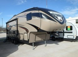 Used 2016  Winnebago Voyage 27RLS by Winnebago from McClain's RV Rockwall in Rockwall, TX