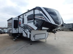 New 2017  Grand Design Momentum 397TH by Grand Design from McClain's RV Rockwall in Rockwall, TX