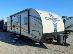 New 2017  K-Z Connect 241RLK by K-Z from McClain's RV Rockwall in Rockwall, TX