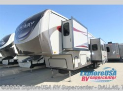 New 2016  Heartland RV Gateway 3660 TB by Heartland RV from ExploreUSA RV Supercenter - MESQUITE, TX in Mesquite, TX