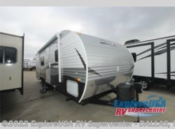New 2016  CrossRoads Z-1 ZT252BH by CrossRoads from ExploreUSA RV Supercenter - MESQUITE, TX in Mesquite, TX