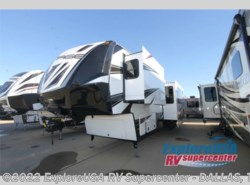 New 2016  Dutchmen Voltage V4150 by Dutchmen from ExploreUSA RV Supercenter - MESQUITE, TX in Mesquite, TX