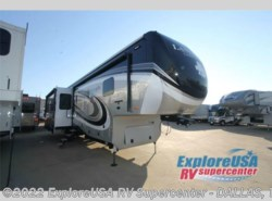New 2016  Heartland RV Landmark 365 Orlando by Heartland RV from ExploreUSA RV Supercenter - MESQUITE, TX in Mesquite, TX