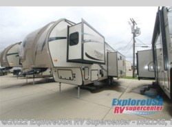 New 2016  Forest River Flagstaff Classic Super Lite 8529IKBS by Forest River from ExploreUSA RV Supercenter - MESQUITE, TX in Mesquite, TX