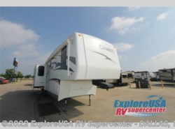 Used 2008  Carriage Cameo 37RE3 by Carriage from ExploreUSA RV Supercenter - MESQUITE, TX in Mesquite, TX