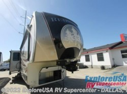 New 2017  Redwood Residential Vehicles Redwood 39MB Wine Bar by Redwood Residential Vehicles from ExploreUSA RV Supercenter - MESQUITE, TX in Mesquite, TX