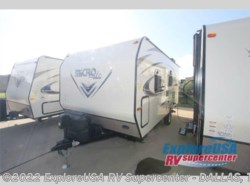 New 2017  Forest River Flagstaff Micro Lite 19FD by Forest River from ExploreUSA RV Supercenter - MESQUITE, TX in Mesquite, TX