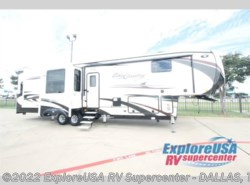 New 2017  Heartland RV Big Country 3965 DSS by Heartland RV from ExploreUSA RV Supercenter - MESQUITE, TX in Mesquite, TX