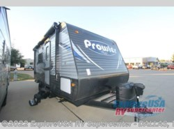 New 2017  Heartland RV Prowler Lynx 18 LX by Heartland RV from ExploreUSA RV Supercenter - MESQUITE, TX in Mesquite, TX