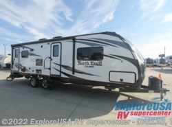 New 2016  Heartland RV North Trail  26BRSS King by Heartland RV from ExploreUSA RV Supercenter - MESQUITE, TX in Mesquite, TX