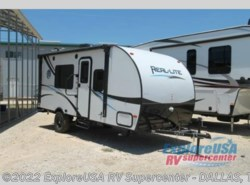 New 2017  Palomino Real-Lite Mini 18-X by Palomino from ExploreUSA RV Supercenter - MESQUITE, TX in Mesquite, TX